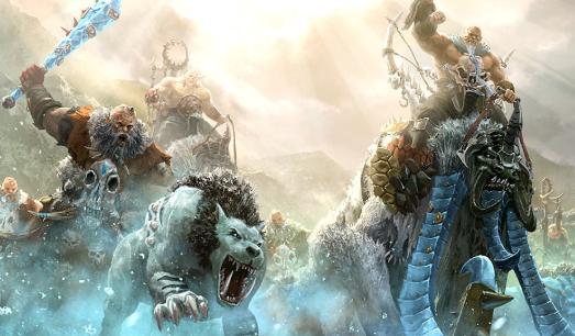 Gorkamorka: The God of Destruction