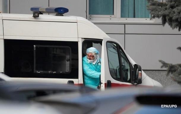 В Україні кількість випадків COVID-19 зросла до 47