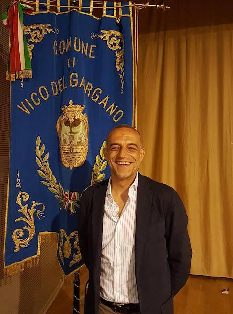 """Vico del Gargano (FG), CIS Capitanata, il Sindaco Sementino: """"senza senso, occasione persa"""""""
