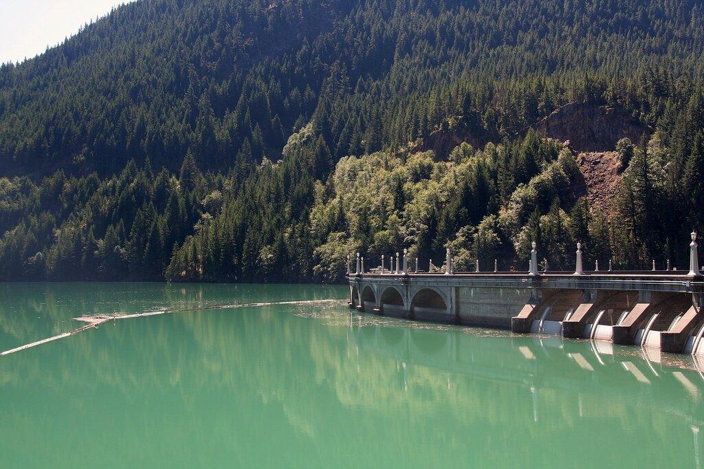 North Cascades National Park Washington State 3