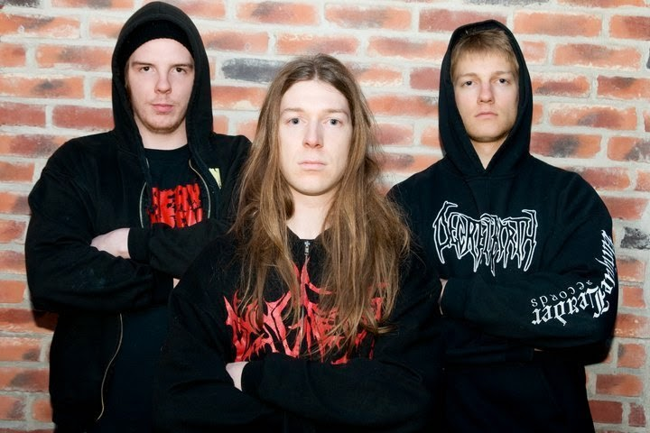 Unbreakable Hatred - band