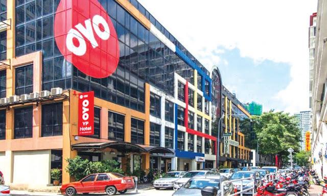 OYO Malaysia Tawarkan Bilik Percuma Kepada Petugas 'Frontliners' Kesihatan
