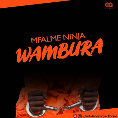 Mfalme ninja - Wambura