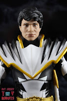 Power Rangers Lightning Collection Dino Thunder White Ranger 48