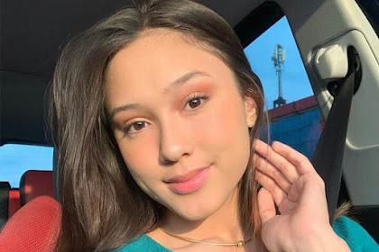 Profil dan Biodata Yasmin Napper