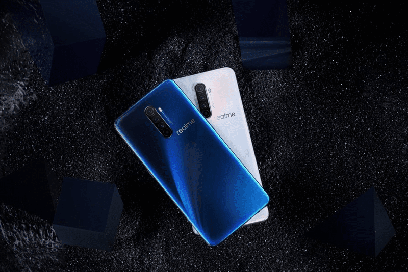 realme X2 Pro as the brand's flagship device