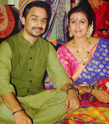 kavita-nair-nandan-engagement3