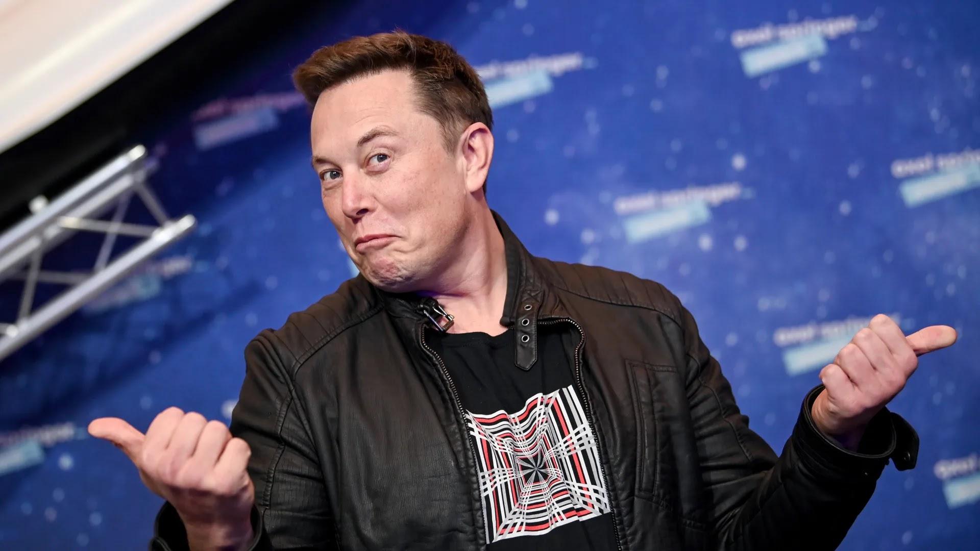 Elon Musk menyangkal bahwa kecelakaan mobil Tesla akibat fitur Auto Pilot