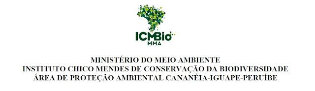 Renovação do Conselho Consultivo da Área de Proteção Ambiental Cananéia-Iguape-Peruíbe