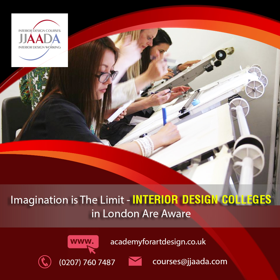 Art And Design Colleges In London