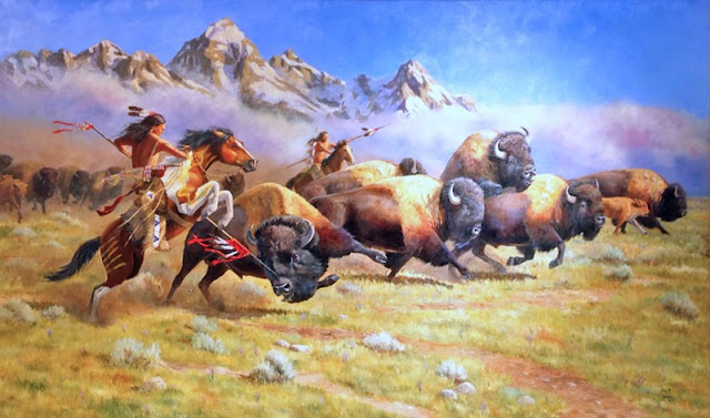 Western Painting