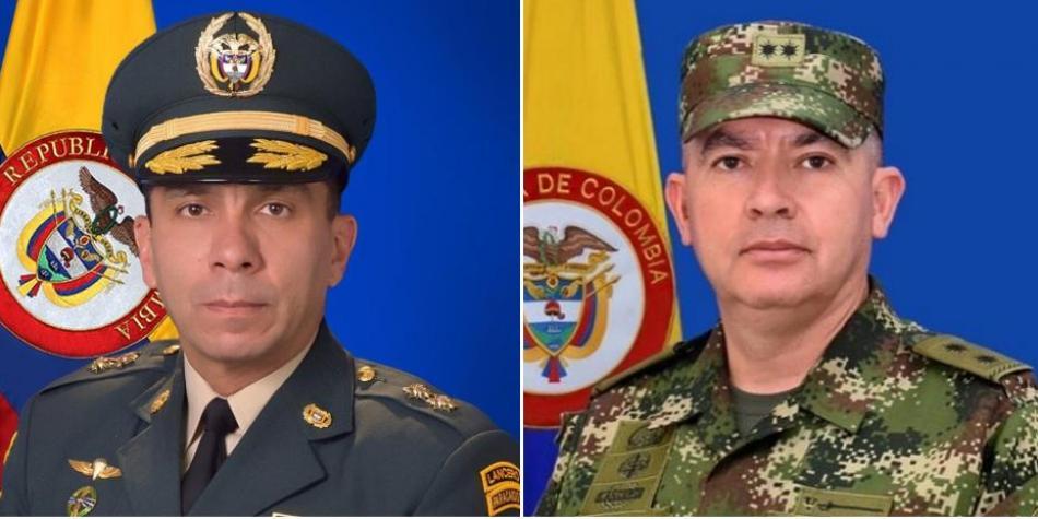 De estas muertes señalan las víctimas a generales citados por la JEP