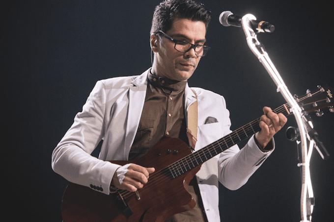 'Primeira Oração': Paulo César Baruk apresenta clipe de música inédita