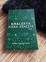 Buku Antologi Analekta
