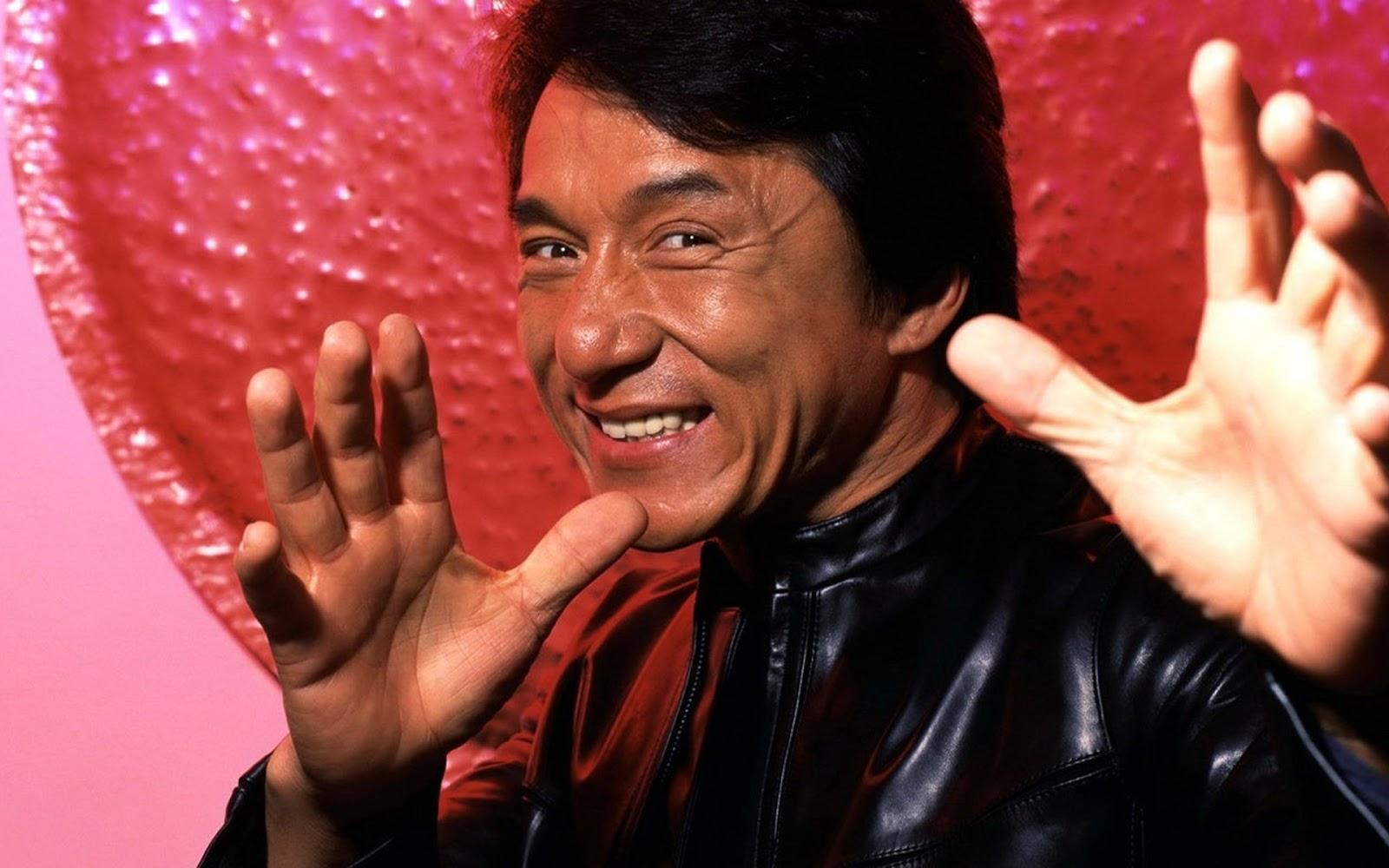7 Film Jackie Chan Terbaik Just Info