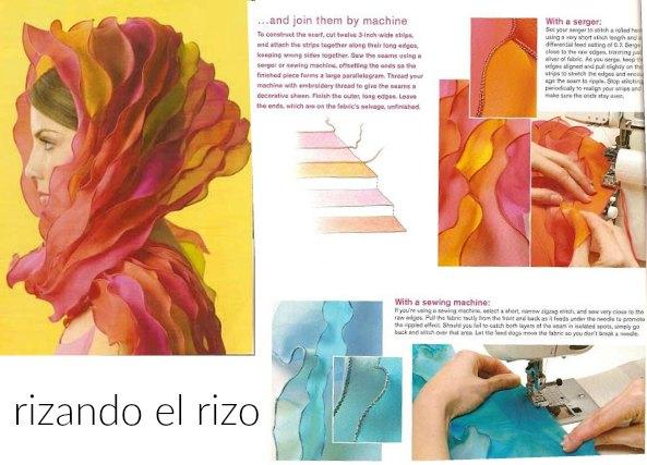 7 ideas para customizar pañuelos