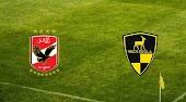 نتيجة مباراة الأهلي ووادي دجلة كورة لايف kora live بتاريخ 4-08-2021 الدوري المصري