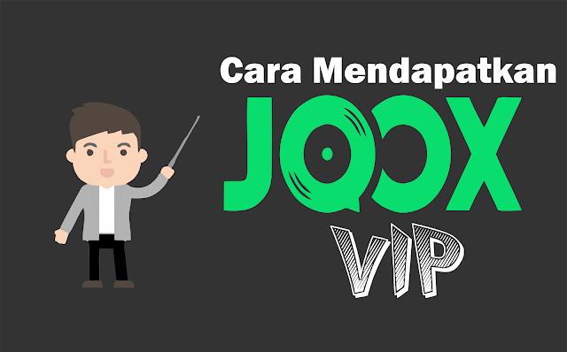 Download JOOX Music Premium (VIP) Apk