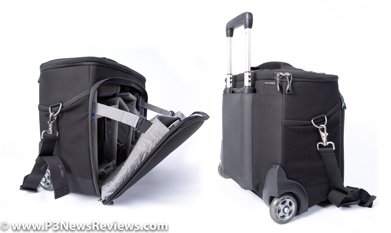 Accessories Bags Trolley Bag Foldable Broncolor P3 News Reviews Hands On With The Think Tank Photo Airport