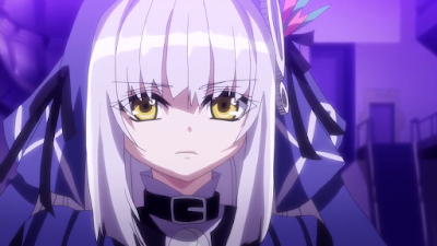 Clockwork Planet Episode 12 Subtitle Indonesia [Final]