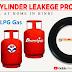 LPG Cylinder Leakage Problem Soloution एलपीजी सिलिंडर से लीकेज कैसे दूर करे