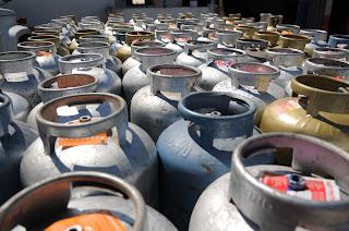 Conheça os riscos de comprar gás de cozinha em revendas não autorizadas
