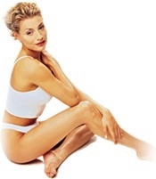 Long-lasting Hair Removal With Philips