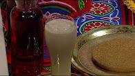 طريقة عمل عصير سوبيا بالتمر مع غادة جميل في اتفضلوا عندنا