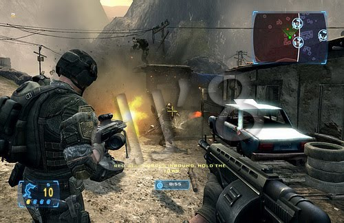 Download Point Blank Offline PC GAMES [ Mediafire ]