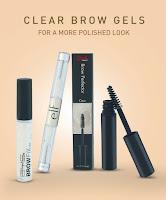 Clear Brow Gel