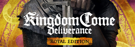 Kingdom Come Deliverance Royal Edition-SKIDROW