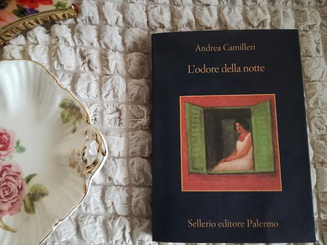 Libri del Commissario Montalbano