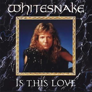 Single Is this love de Whitesnake