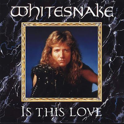 Single Is this love de Whitesnake