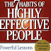 DOWNLOAD :The 7 habits of highly effective people (pdf)