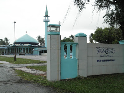 Image result for MASJID JAMEK ENDAU