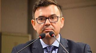 Deputado Raniery Paulino sugere que seja editado o Ato normatizando as Sessões Remotas da ALPB