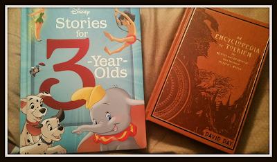 Disney_Tolkien_Fantasy_Books