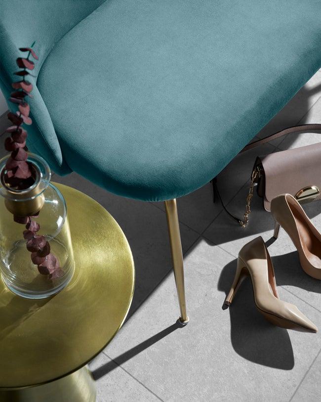 stoliki kawowe złote glamour