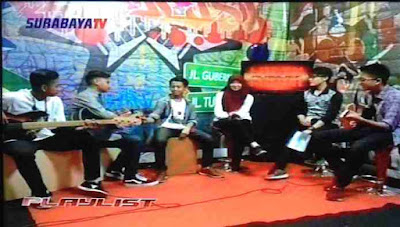 Frekuensi Jogja TV, Semarang TV, Bandung TV Satelit Palapa D