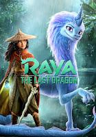 Raya and the Last Dragon 2021 Dual Audio [Hindi DD5.1] 1080p BluRay