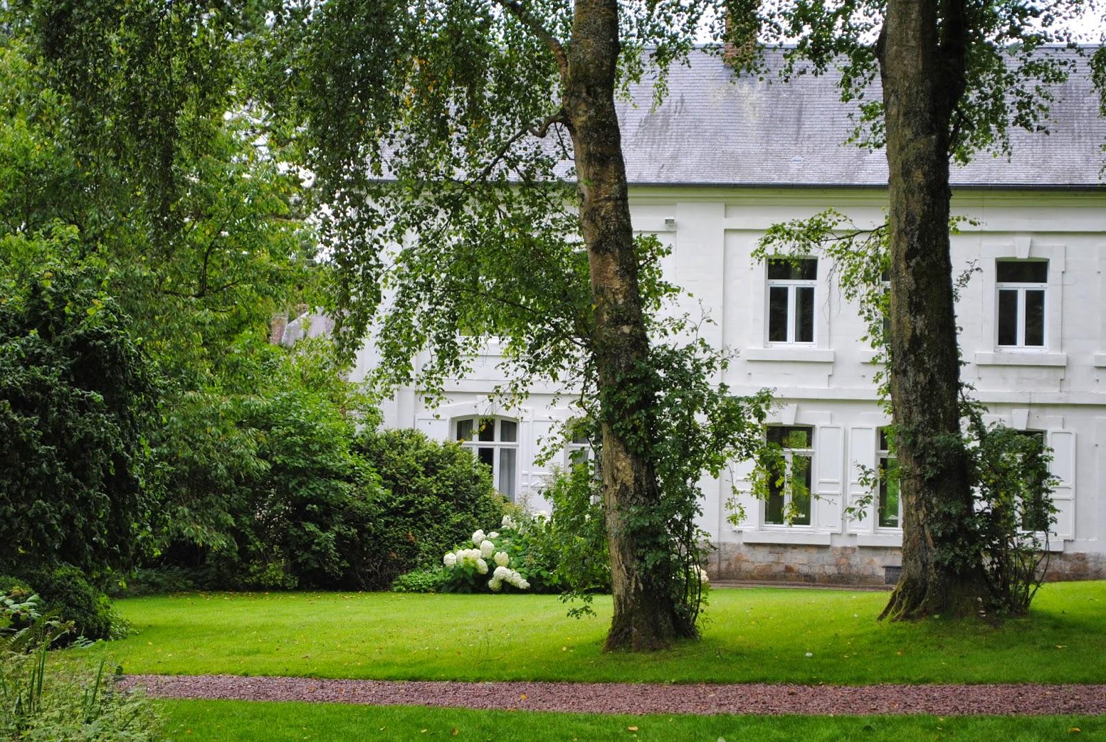 la passion d 39 anne marie visite des jardins de s ricourt. Black Bedroom Furniture Sets. Home Design Ideas