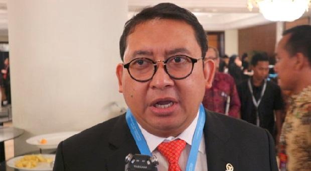 Fadli Zon Minta Jokowi Tidak Omong Kosong Tangani Papua