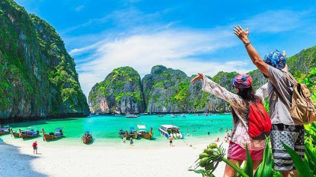 تايلاند, سياحة, آسيا
