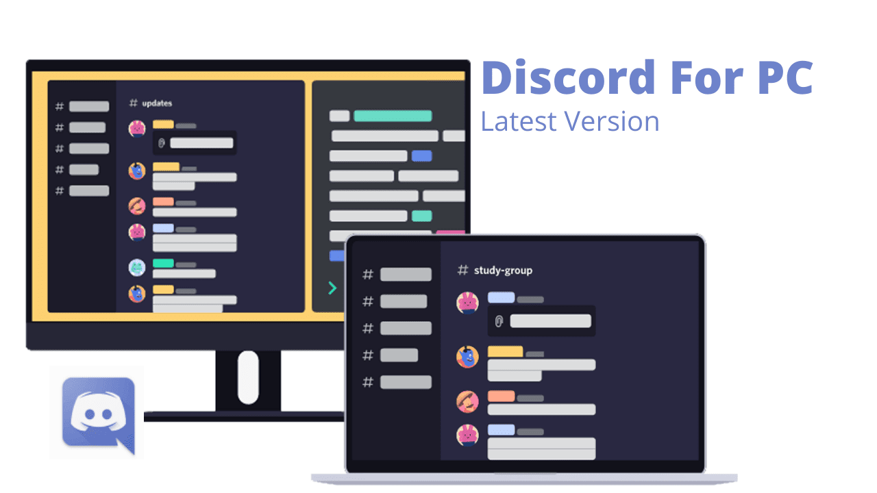Discord Download For PC Latest Version