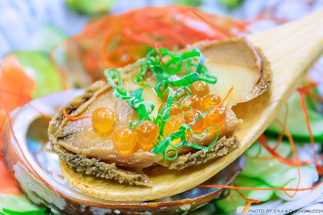 MG 3059 - 熱血採訪│台中隱藏版北海道三色丼,還有帥氣小鮮肉為你服務的岡崎日式料理!(已搬遷)