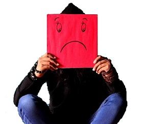 قد يؤدي بك اتباع رجيم قاسي جدا إلى الاكتئاب