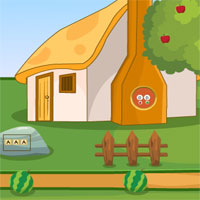 Play Geniefungames Billy Fores…