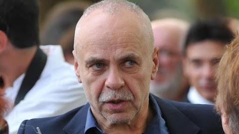 Markos György komoly döntést hozott: nem áll többet színpadra
