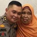 Ibunda Kapolda Metro Jaya Irjen Fadil Imran Tutup Usia